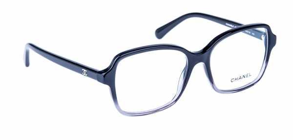 CHANEL CH 3339 1561 - schwarz grau