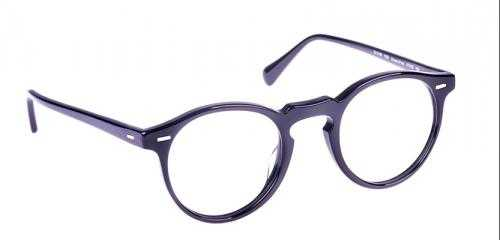 Oliver Peoples OV 5186 - Gregory Peck - 1005 BLACK - schwarz