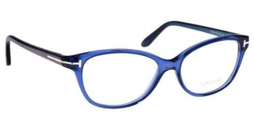 Tom Ford FT 5299 - 090 - blau