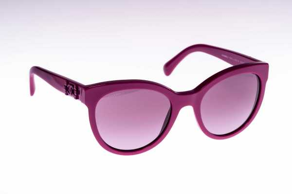 CHANEL CH 5315 1505/S1 - pink