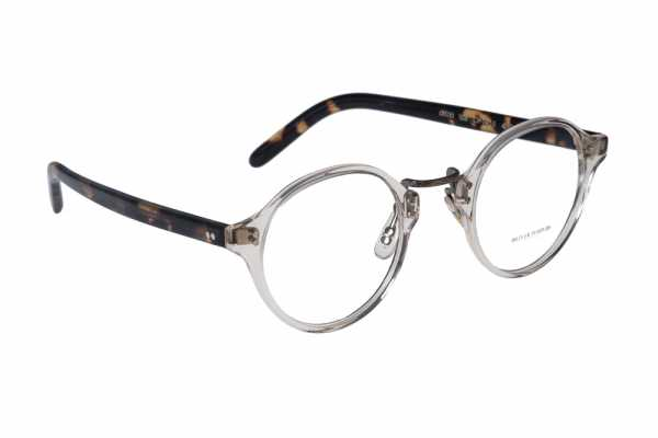 Oliver Peoples OV 5185 1626 - Havanna