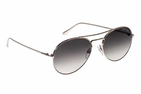 Tom Ford TF551 18B Ace 02 - silber