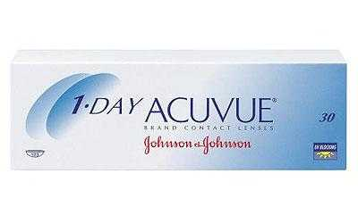 1-Day Acuvue - Doppelpackung