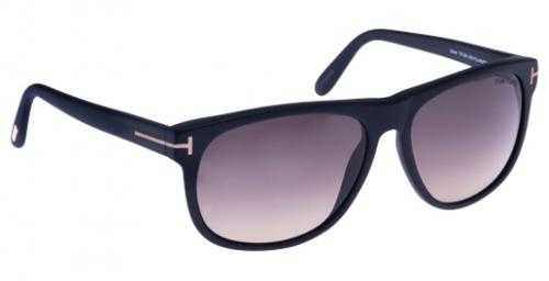 Tom Ford FT 0236/S Olivier - 02D - schwarz