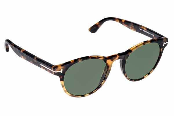 Tom Ford TF522 56N Palmer - havanna