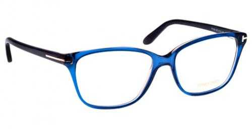 Tom Ford FT 5293 - 082 - blau