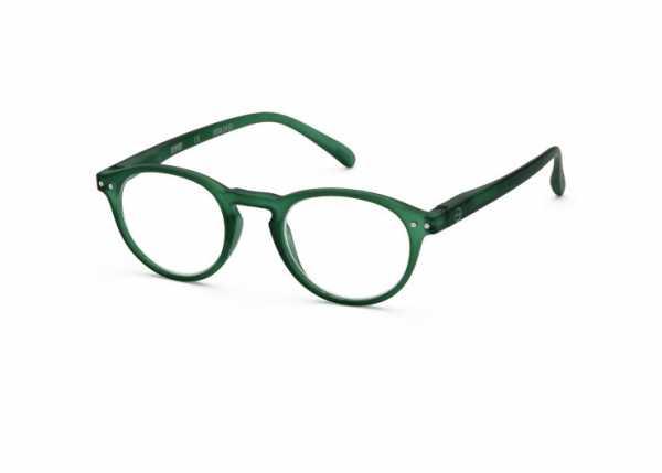 IZIPIZI #A Green