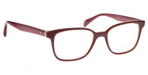 Paul Smith PM 8222-U - Loggan - 1428 - rot