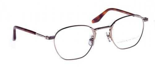 Barton Perreira Ginsberg - GOL - silber glänzend