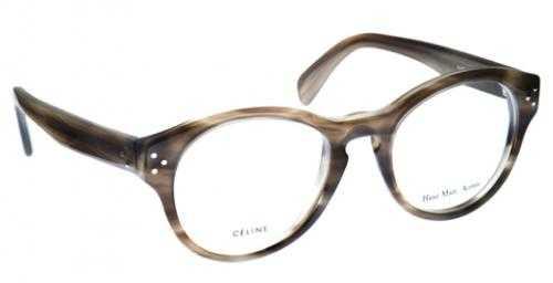 Céline CL 41300 7JV - grau-grün