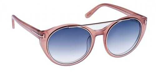 Tom Ford FT 383 Joan - 74B - rosa