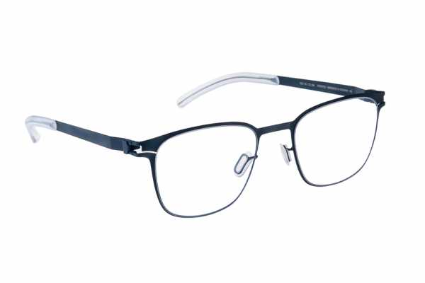 Mykita Cloude 084 - blau-metallic-matt