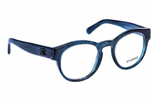 CHANEL CH 3346 - 1570 - blau