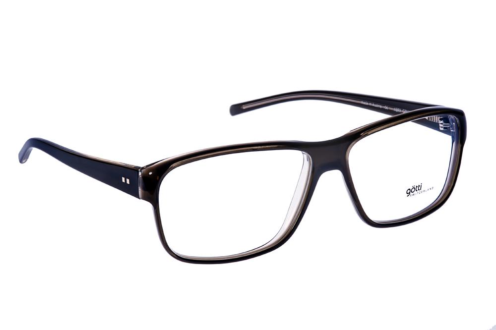 Götti ⇒ Exklusive Brillen Modelle online bestellen | Optoline