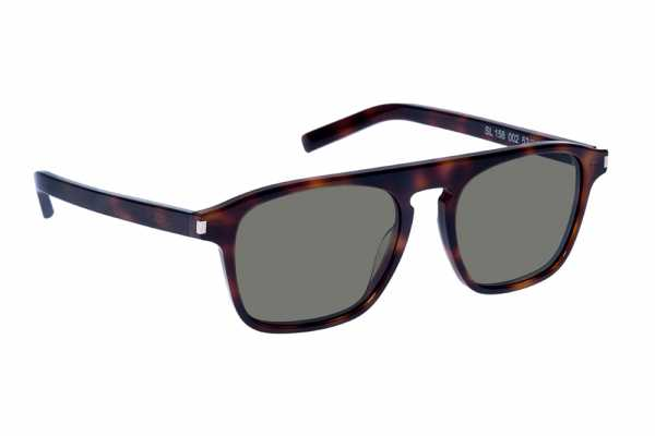 Saint Laurent SL 158 - 002 - havanna