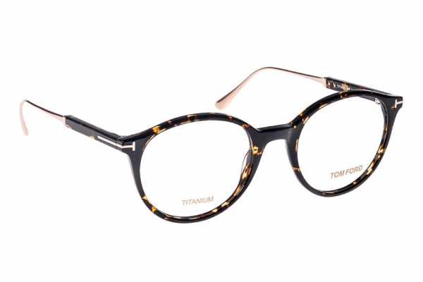 Tom Ford FT 5485 056 - Havanna