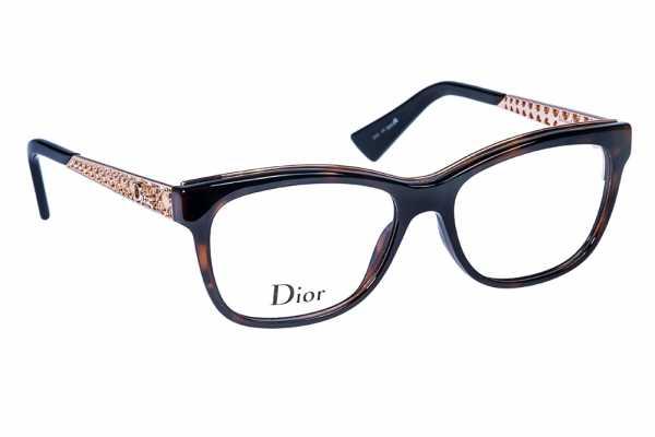 Dior Diorama 01 EOG - havanna