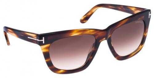 Tom Ford FT 0361/S Celina - 50F - havanna