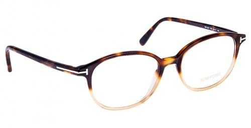 Tom Ford FT 5391 - 053 - horn