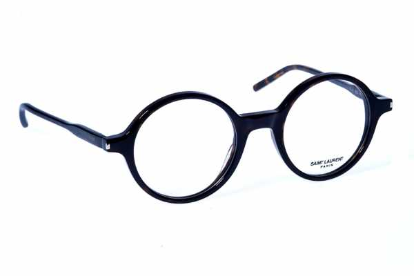 Saint Laurent SL 49 - 002 - havanna