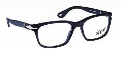 Persol PO 3012V - 900 - schwarz matt