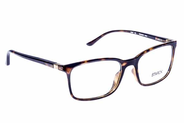 Starck Eyes SH 3008X 0010 - havanna glänzend