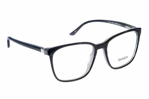 Starck Eyes SH 3033 0021 - schwarz-grau