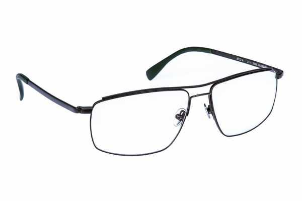 Coblens ZFH 30004 Sauerstoffmaske 105 - schwarz